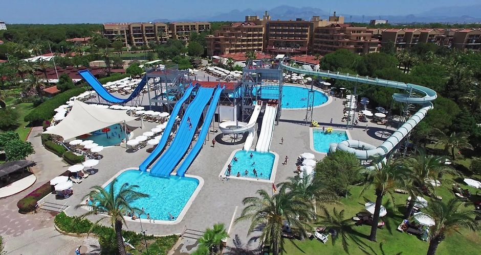 Hotel Tui Magic Life Waterworld Belek